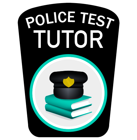 Police Test Tutor Logo