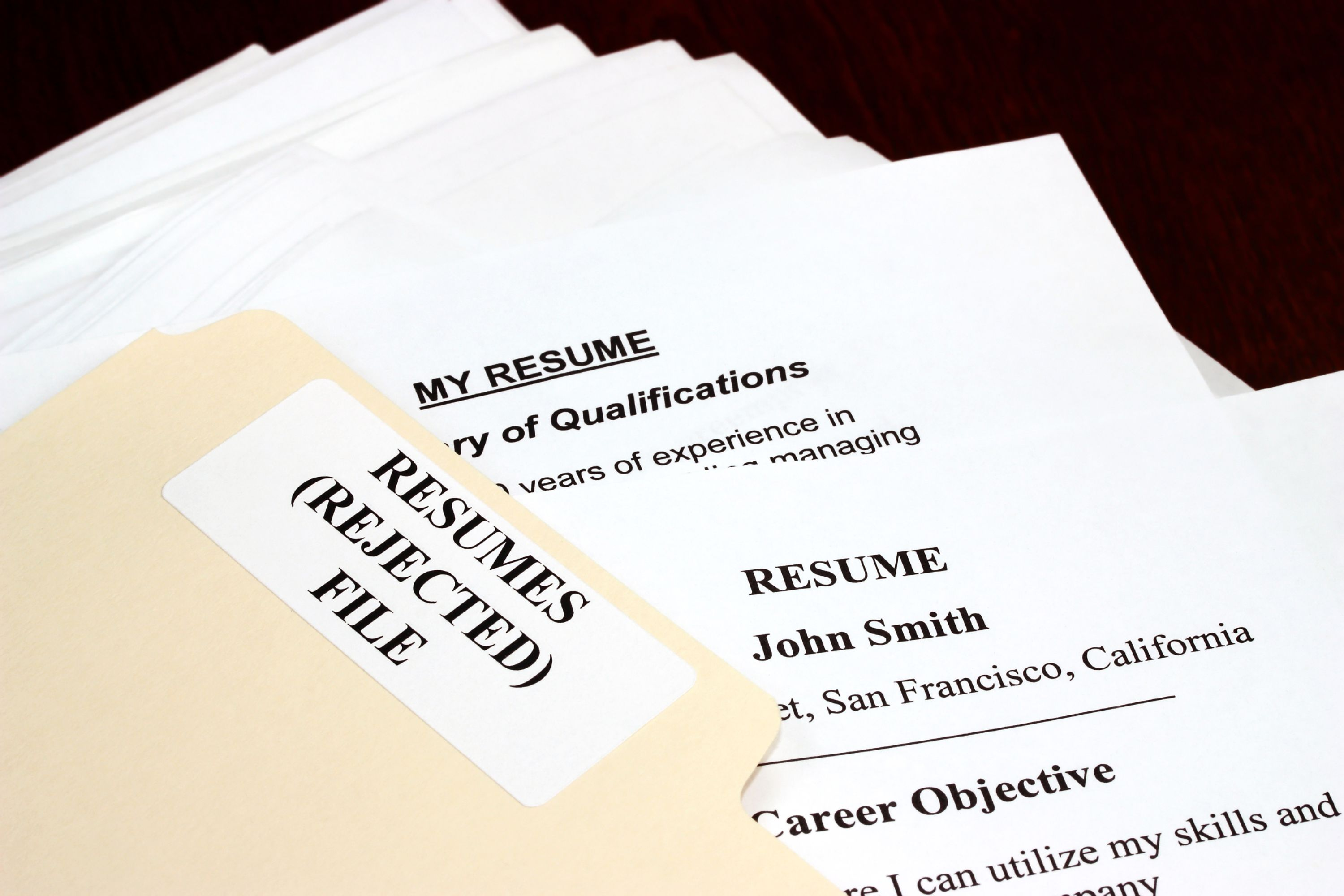 How To Get Your Resume Noticed Police Test Tutor